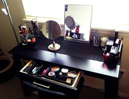 Vanity Bedroom Makeup Bedroom Makeup Vanity With Lights Ideas Decorate Bedroom Makeup