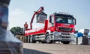 new iveco stralis keeps j t matthews beaming thanks to