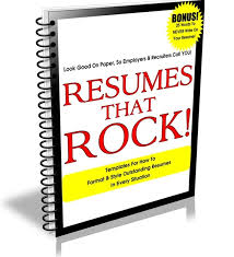 Perfect  Resumes     Professional Resume Writing
