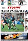 L'Equipe launches iPhone site - Editors Weblog