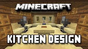 10 X 10 Kitchen Design Minecraft Kitchen Designs Trends For 2017 Minecraft Kitchen
