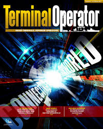 terminal operator quarterly 3rd edition 2015 by terminal