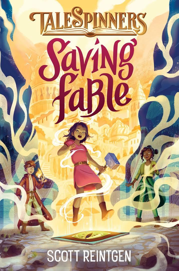 Resultado de imagem para saving fable
