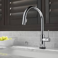 Delta Kitchen Sink Faucet Repair Bathroom Amazing Design Of Delta Faucets Lowes For Cool Bathroom