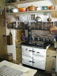 modern farmhouse kitchen design nickel chrome single faucet and