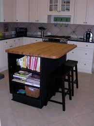 Kitchen Island With Chopping Block Top Marvelous Kitchen Islands Ideas With Spectacular Butcher Block Top