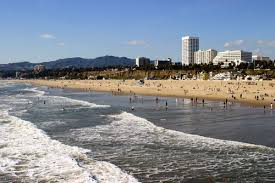 Los Angeles - Santa Monica