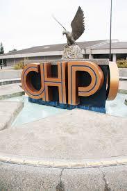 chp academy the news ledger