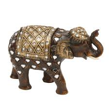 decorating grey elephant figurines for gorgeous home decoration ideas