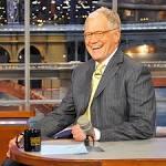 David Letterman Retiring in 2015: CBS Issues Statement, Video - Us.