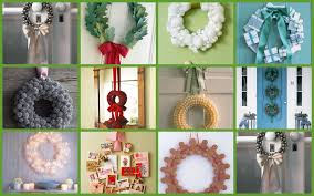 homemade outdoor christmas decorations home design picture 5 exterior beautiful design christmas wreaths ideas decorations for gorgeous diy holiday wreath with on front home decor