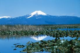 Upper Klamath National Wildlife Refuge