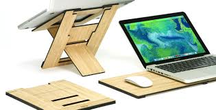 Compact Laptop Desk by Flio Stand An Ultra Portable Laptop Stand
