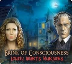 BRINK OF CONSCIOUSNESS - The Lonely Hearts Murderer