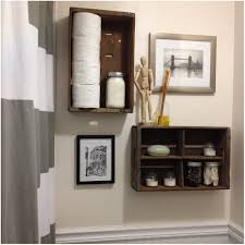 Decorating Bathroom Walls Ideas by Functional And Stylish Wall Shelf Ideas For Wall Decorating