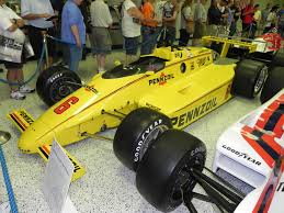 1983–84 USAC Championship Car season