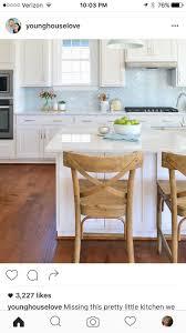Blue Backsplash Kitchen 286 Best Az Kitchen Ideas Images On Pinterest Kitchen Home