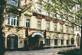 Hotel Canopy Classic by Downloads Austria Classic Hotel Wien Vienna Map U0026 Information