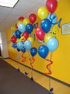 Kiki's Balloons & Things - Balloon Designs