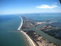Aransas Pass and Port Aransas