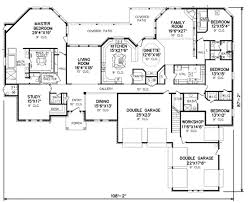 indian house plans for 4500 sq ft
