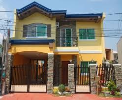 dream home design minimal house design