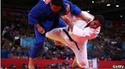 BBC Brasil - Notícias - Com mais um bronze, judô atinge meta e ...