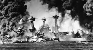 If Barack Obama Was President During The Pearl Harbor Attack   The
