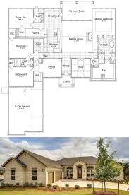 Energy Efficient House Plans Campania Energy Efficient Floor Plans For New Homes In San