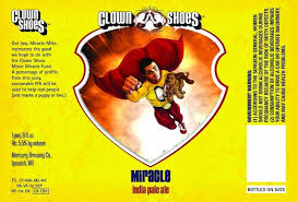Clown Shoes Miracle IPA Saves Puppies (And Other Good Things