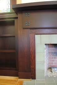 13 best mission style fireplace surrounds images on pinterest