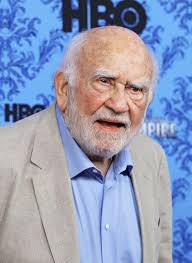 Ed Asner Picture & Photo