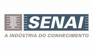SENAI Itajaí SC Curso Técnico em Logística