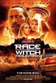 La Montaña Embrujada (2010) [Latino]