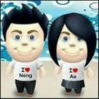 Jual Netbook ADVAN Vanbook P3N-51125, warna coklat, murah, Bandung - avatar3418218_2