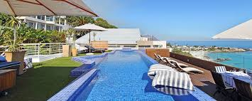 Luxury South African Holiday Villas  amp  Apartments in Cape Town