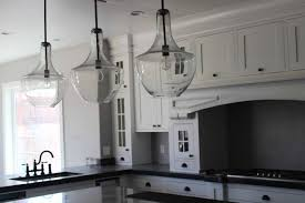 Kitchen Pendent Lighting by Kitchen Beautiful Glass Pendant Lights For Kitchen Island