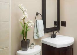 Decorating Half Bathroom Ideas Traditional Half Bathroom Ideas Wpxsinfo