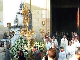 Corpus Christi Xativa