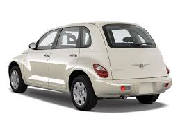 2008 chrysler pt cruiser partsopen
