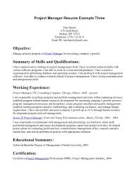Writing A Summary For Resume Download Good Resume Objectives Samples Haadyaooverbayresort Com