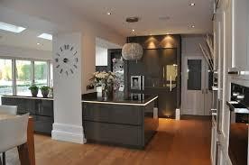 popular way to use dark grey kitchen cabinets lifestyle news