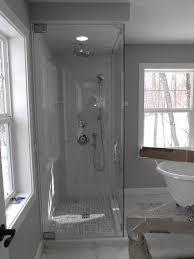 bathroom shower enclosures u2013 white bear glass