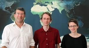 Master thesis presentation by Jan Behrens   Research Group Cartography Research Group Cartography   TU Wien