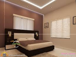 beautiful houses bedroom interior in kerala beautiful home
