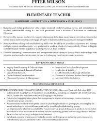 Pinterest     The world     s catalog of ideas Elementary Teacher Resume Sample