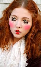 Halloween Doll Makeup Ideas by Beautiful And Creative Halloween Makeup Ideas Part 2