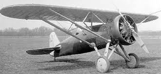 Boeing XP-15