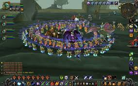 WoW Whore Has 36 Accounts, Raids by Himself | RipTen Videogame Blog