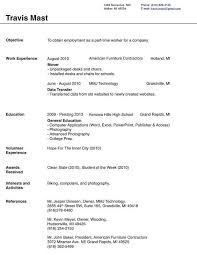 Sample CV       Documents in PDF  Word